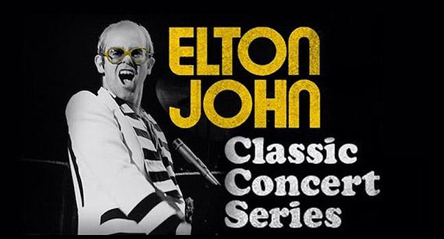 "News   Ο Elton John παρουσιάζει τη νέα του διαδικτυακή σειρά ""Classic Concert Series"""