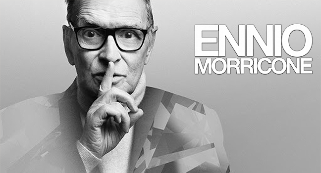 News | Έφυγε από τη ζωή ο μεγάλος συνθέτης Ennio Morricone