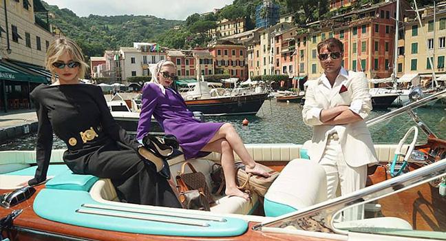 Νέο Music Video | Il Pagante – Portofino