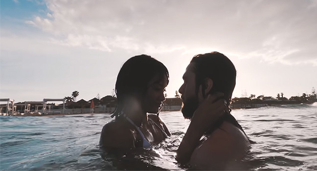 Νέο Music Video   Mario Biondi – Paradise