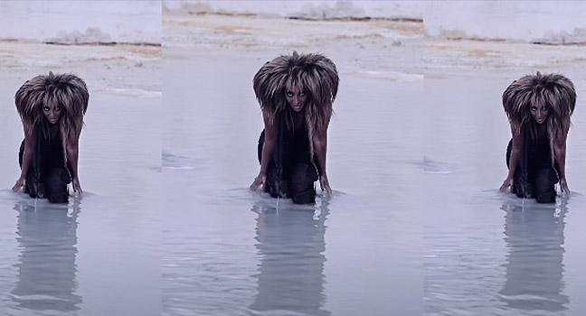 Νέο Τραγούδι & Music Video | Senhit – Breathe