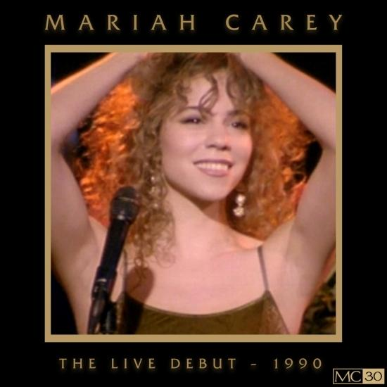 2020 – The Live Debut – 1990 (E.P.)