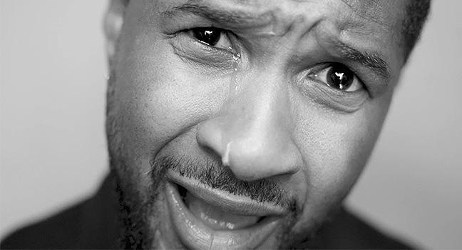 Νέο Music Video | Usher – I Cry