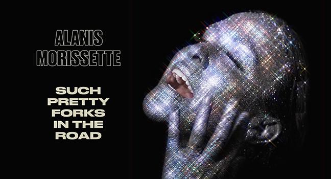 Νέο Album | Alanis Morissette – Such Pretty Forks In The Road