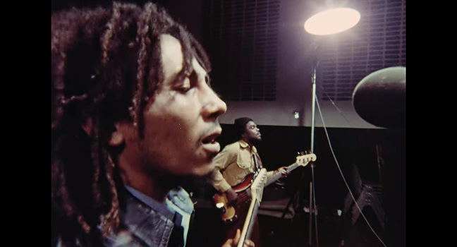 Νέο Music Video | Bob Marley & The Wailers – Lively Up Yourself