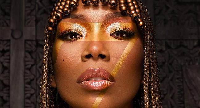 Νέο Τραγούδι   Brandy – Rather Be