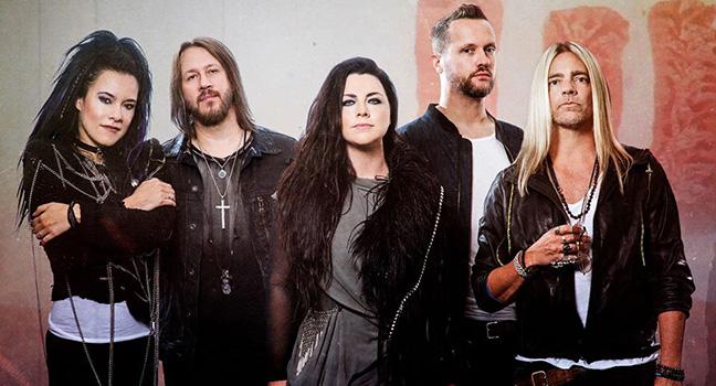 Νέο Τραγούδι | Evanescence – The Game Is Over