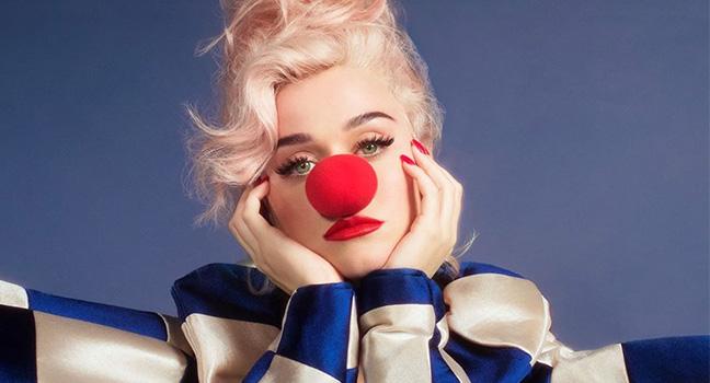 Νέο Τραγούδι   Katy Perry – Smile