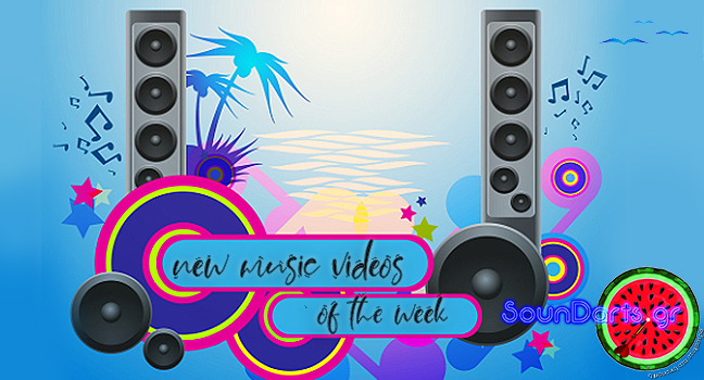 New Video Clips Of The Week | 20-27/7/2020