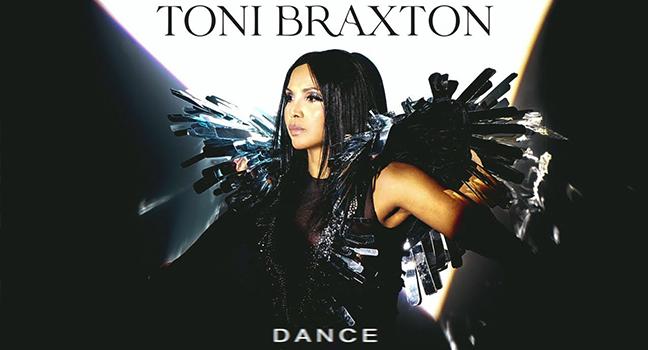 Νέο Τραγούδι | Toni Braxton – Dance