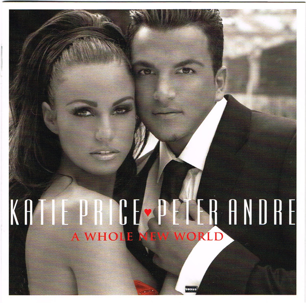 2006 – A Whole New World (with Katie Price)