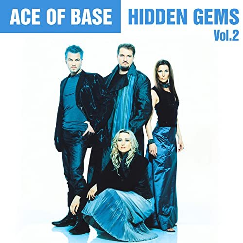 2020 – Hidden Gems (Vol. 2)