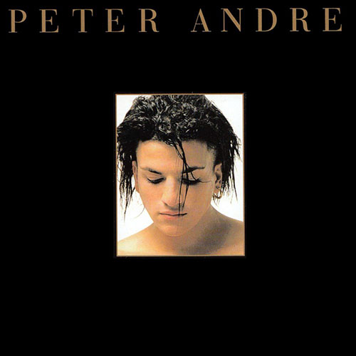 1993 – Peter Andre