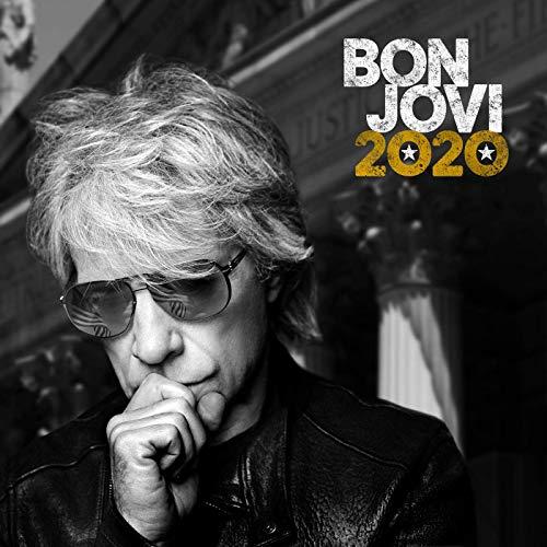 2020 – Bon Jovi 2020