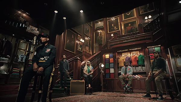 News   Ο Chance The Rapper μέσα από ένα Virtual Show στον οίκο Ralph Lauren
