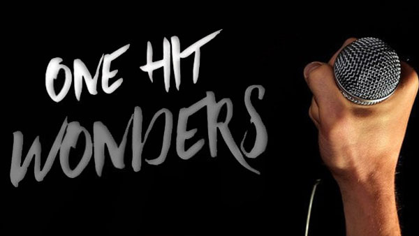 List It Up! : 15 One Hit Wonders των 90's-00's (rock Bands Part.2)