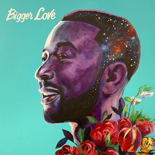2020 – Bigger Love