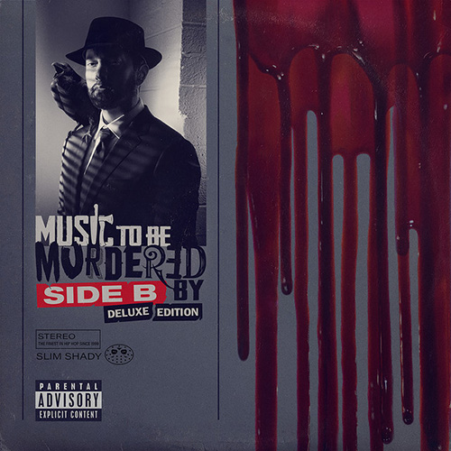 2020 – Music to Be Murdered – Side B (Deluxe Edition)