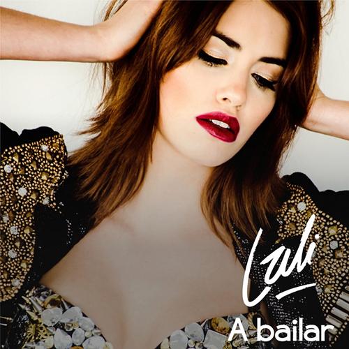 2014 – A Bailar (E.P.)