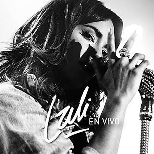 2016 – Lali en Vivo (Live)