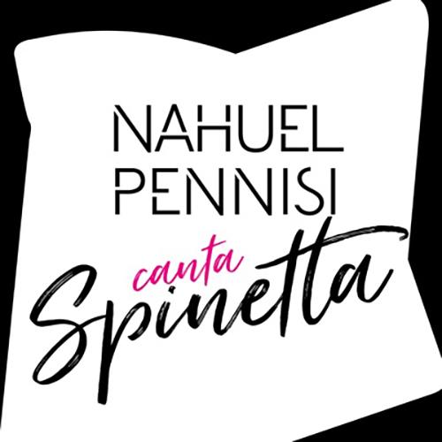 2019 – Nahuel Pennisi Canta Spinetta (Single)