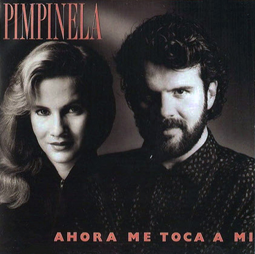 1988 – Ahora Me Toca A Mi