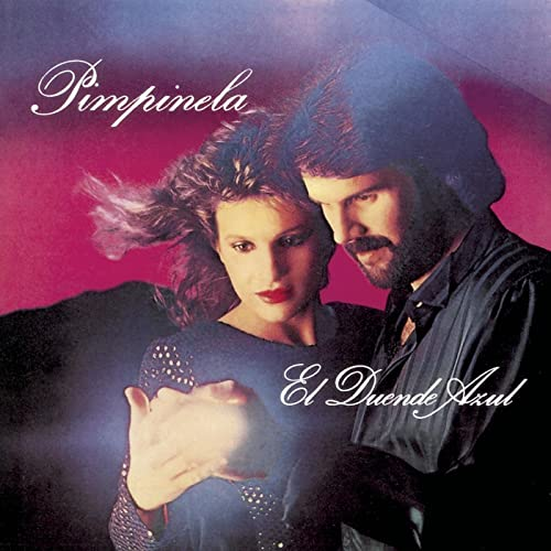 1986 – El Duende Azul