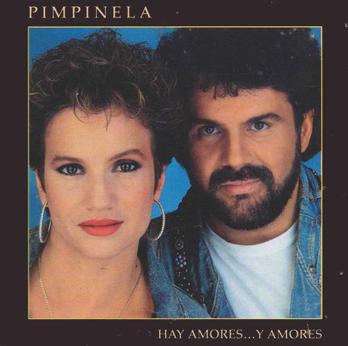 1990 – Hay Amores… Y Amores