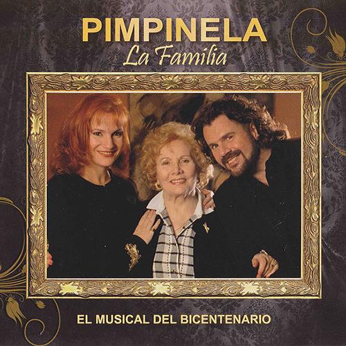 2010 – La Familia, El Musical Del Bicentenario