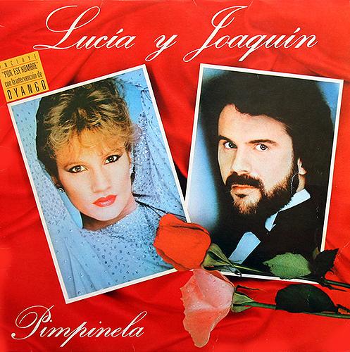 1985 – Lucía Y Joaquín