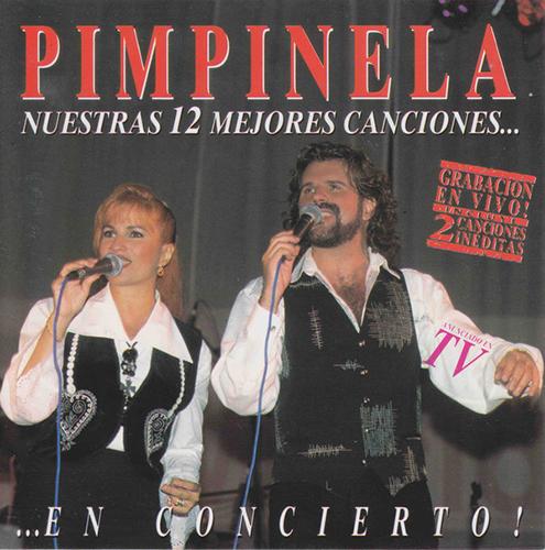 1994 – Nuestras 12 Mejores Canciones… En Concierto!