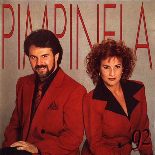1992 – Pimpinela '92