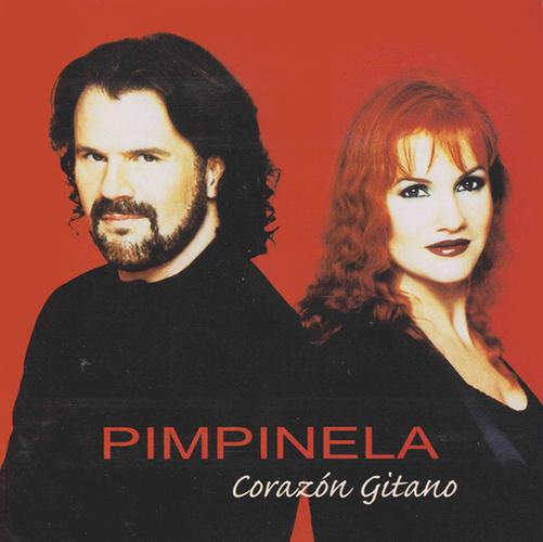 1999 – Corazón gitano
