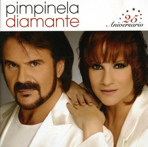 2008 – Diamante: 25 Aniversario