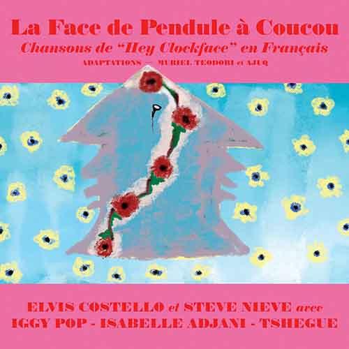 2021 – La Face de Pendule à Coucou (E.P.)